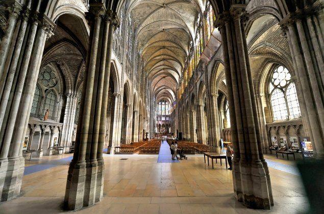 , Церкви Парижа, достопримечательности Парижа, Париж, путеводитель по Парижу, что посмотреть в Париже