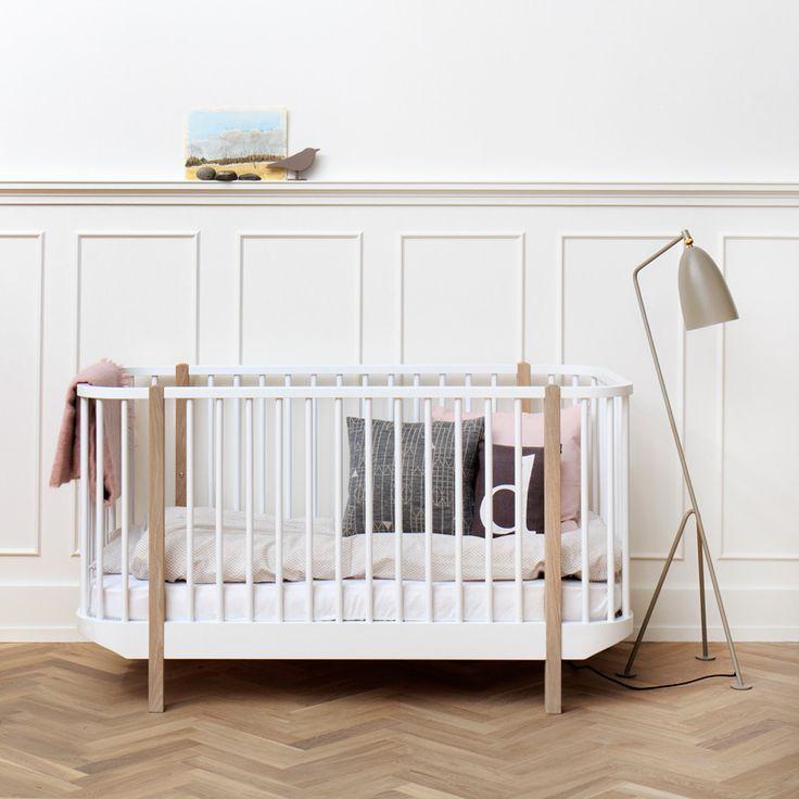 Kinderbett weiß 70x140  Die besten 25+ Kinderbett 70x140 Ideen auf Pinterest   Babyzimmer ...