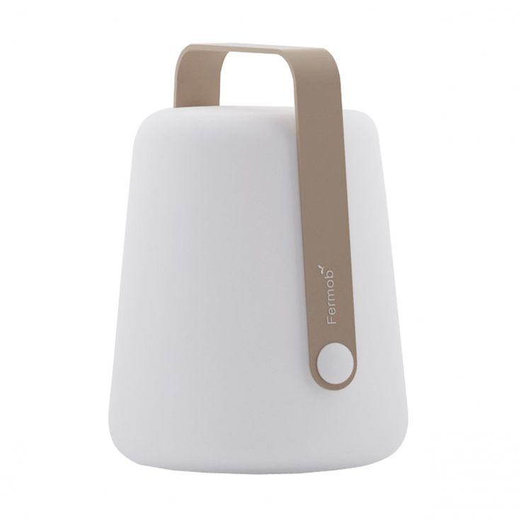 Balad LED Outdoor Leuchte von Fermob bei ikarus
