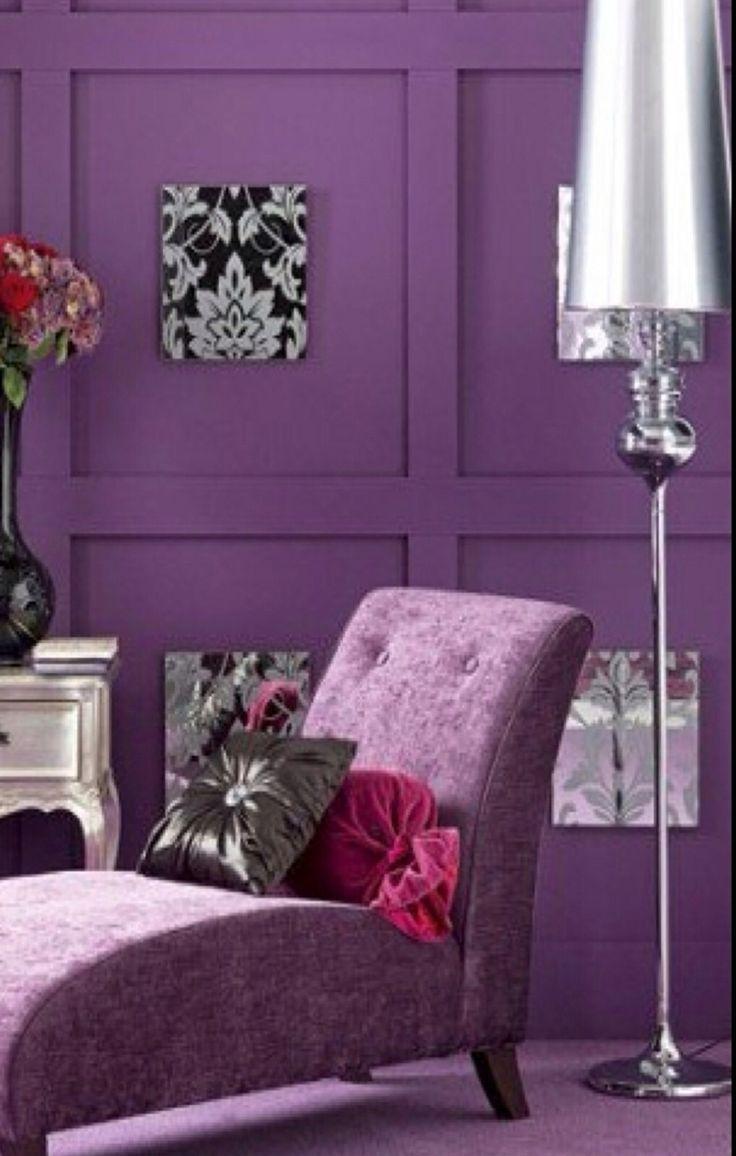 1000  images about purple/plum decor on pinterest