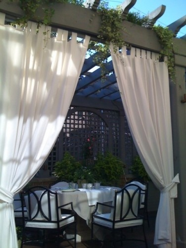 1000 Images About Deck Shade Ideas On Pinterest