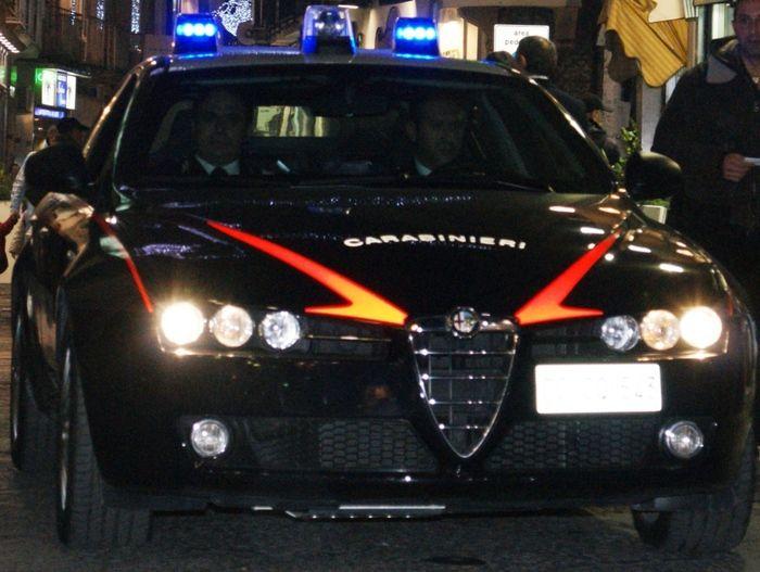 CATANIA: AGGUATO IN PIZZERIA PATERNO', VITTIMA ILLESA, DUE ARRESTI - http://www.sostenitori.info/catania-agguato-pizzeria-paterno-vittima-illesa-due-arresti/240111