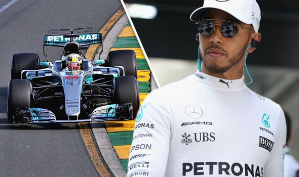 Mercedes open up on strategy: This is why Lewis Hamilton lost the Australian Grand Prix