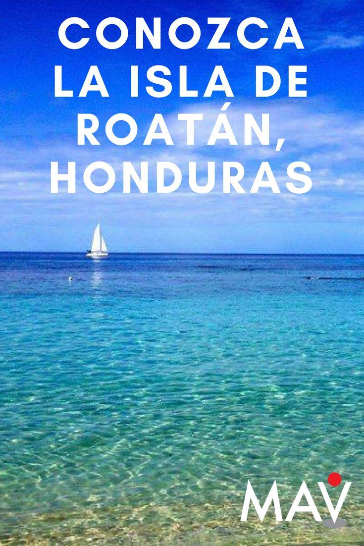 Información sobre tiquetes de avión, hospedaje y actividades en Roatán. #roatan #lugaresparavisitar #tipsdeviaje