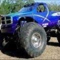 Oferta zawiera możliwość wynajmu samochodów typu Monster Truck na pikniki, imprezy plenerowe, imprezy integracyjne. Atrakcje na imprezy, Monster Trucks na event. http://www.projektefektywny.pl/pomysly-na-imprezy-firmowe/monster-truck-na-imprezy/