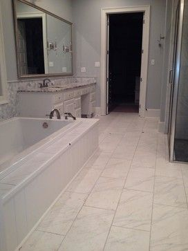 16 Best Daltile Florentine Cararra Images On Pinterest