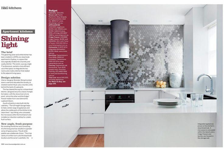 Mejores 104 imágenes de kitchen en Pinterest   Cocina contemporánea ...