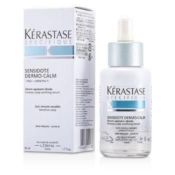 Specifique Sensidote Dermo-Calm Intense Scalp Soothing Serum (Sensitive Scalp) - 50ml-1.7oz