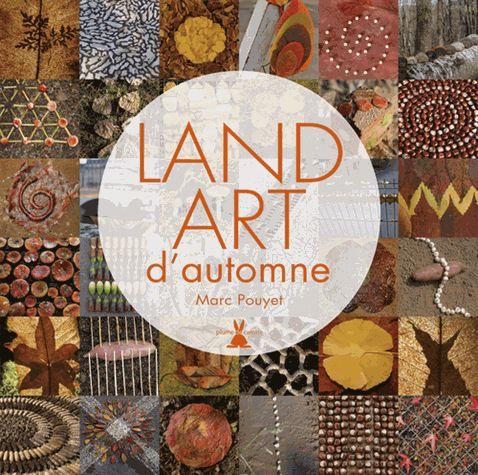 Ma petite maternelle: Land art #1 - sortie d'automne