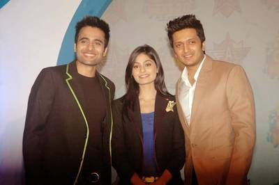 Riteish Deshmukh and Jackky welcome newest family member