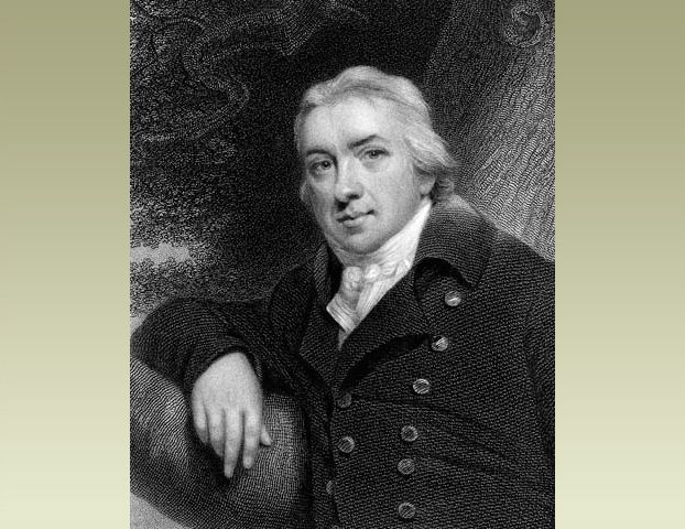 the life and works of edward jenner Edward jenner is ranked among the immortal figures in medicine because he  first successfully  sional poems  confident that many a life is lost by not.