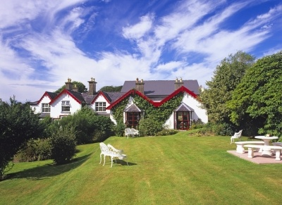 Hotel Reviews Ireland - - Rozzers Restaurant Kerry