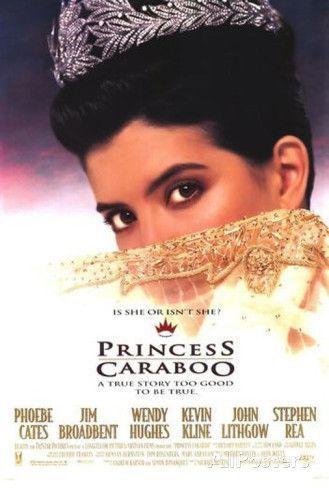 Princess Caraboo starring Phoebe Cates
