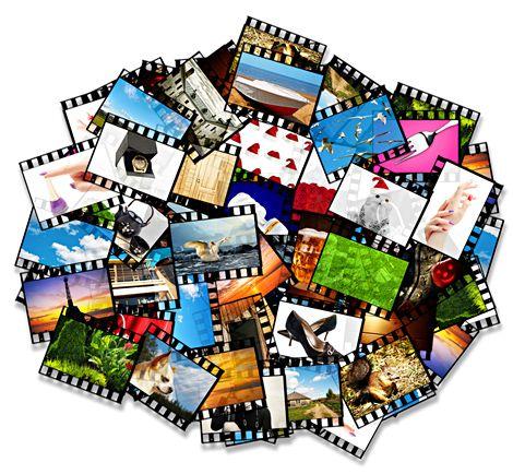 Авторское право или как защитить свои фотографии