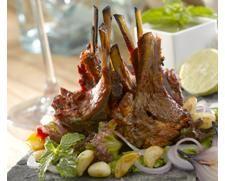 Punjab Grill by Jiggs Kalra - Fine Dining in Singapore - Singapore Restaurants (add: Punjab Grill by Jiggs Kalra, Gourmet, Fine Dining by the ' Czar of Indian Cuisine', Marina Bay Sands. @Karen_Fu)