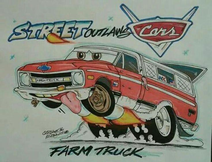 1000 images about farm truck street outlaws c10 on pinterest. Black Bedroom Furniture Sets. Home Design Ideas