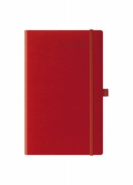 Σημειωματάριο - Project Diary Sherwood Κόκκινο