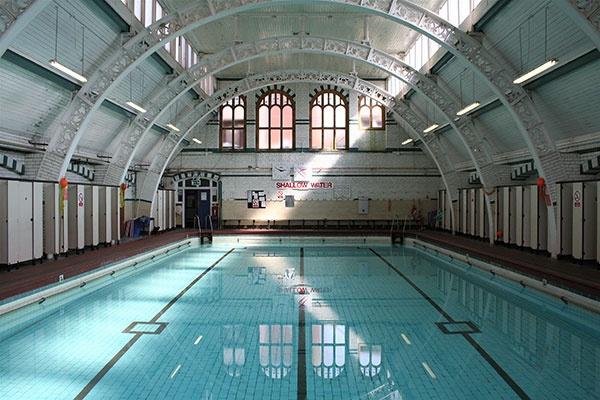 Moseley Road Baths-Restoration Project Birmingham-Grade II Listed Buildings UK-Endangered Buildings in Britain