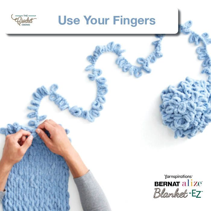 Join Panels without Sewing with Blanket-ez | Arts and Crafts