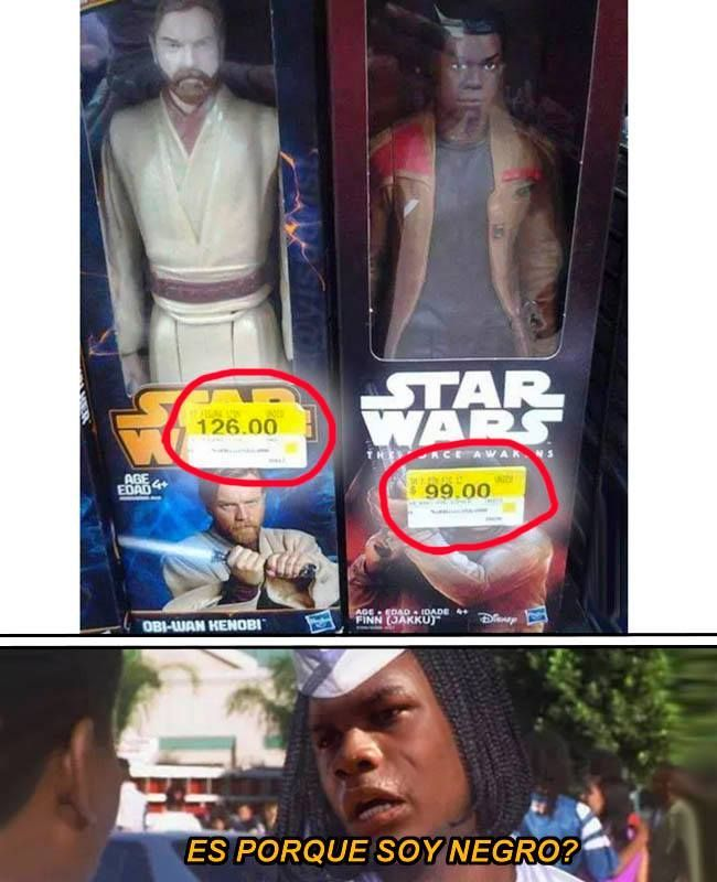 ¿Racismo o un error de marketing?