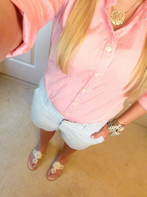 big-city-little-prep:  ⚓ Follow for a cute, preppy blog http://big-city-little-prep.tumblr.com/. *Full credits go to the owner of this photo ⚓