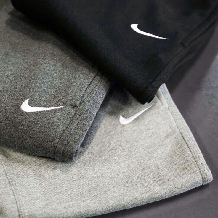 Nike sweatpants.