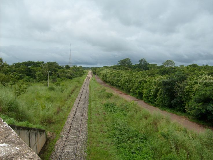 North-South Railway - Imperatriz, Maranhao