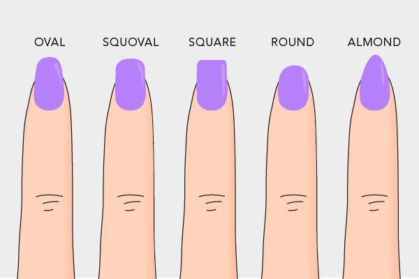 20 Nail Hacks, Tips,  Tricks For An Easier At-Home Manicure | Gurl.com
