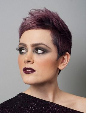 Short Hairstyles Color Ideas Pictures And Cute Hair Cuts Quick