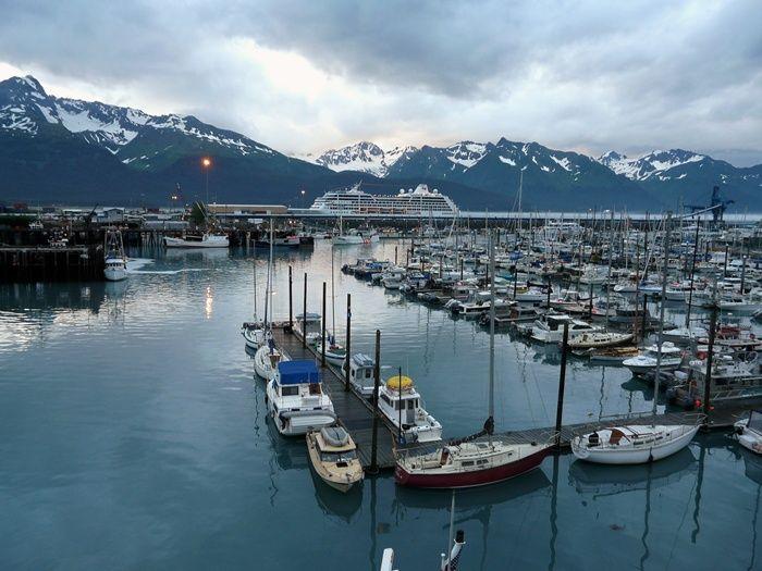 Seward, Alaska - LOVED IT!!!: Travel