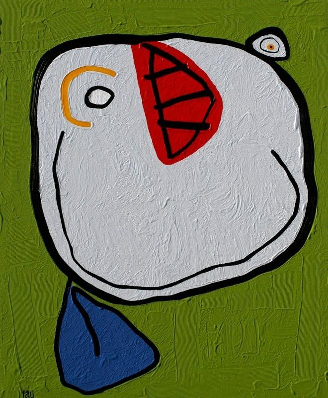 SA Art: Paul du Toit from www.pauldutoit.com