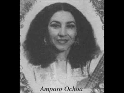Los niños que nada tienen - Amparo Ochoa - YouTube