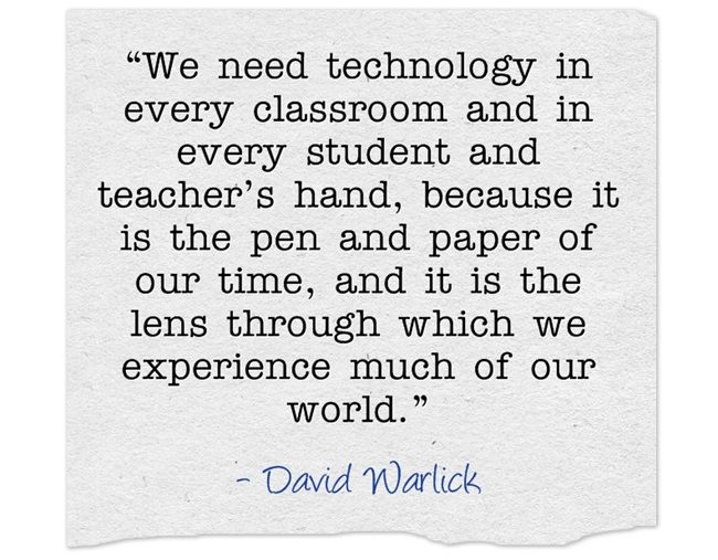 8 best Technology quotes images on Pinterest | Technology ...