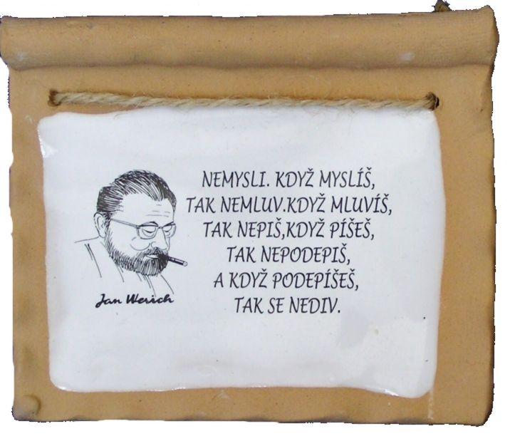Jan Werich 4