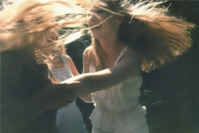 Sofia Coppola/The Virgin Suicides