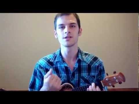 bastille ukulele cover