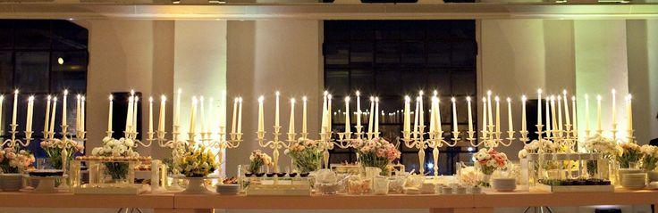 www.italianfelicity.com #weddingbuffet #tabledecor #tablescape