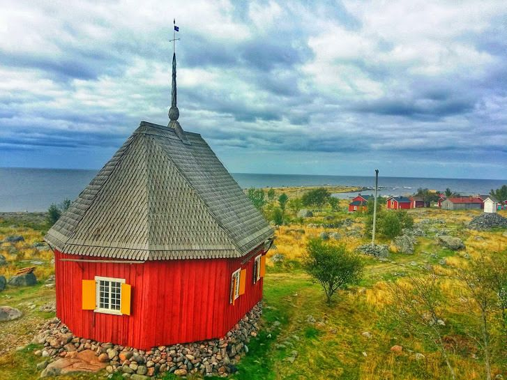 Kalajoki and Maakalla: Exploring the Lesser Known Side of Finland