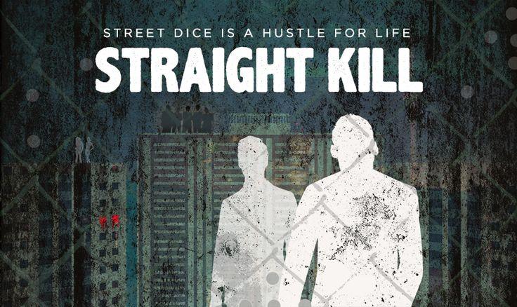 Straight Kill Films Inc.   A Toronto Based Production Company