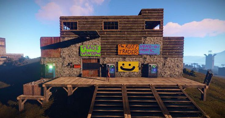 Developer of PC survival game 'Rust' shrugs off $4 million in returns like it's nothing