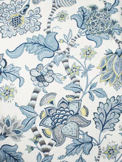 Clarice, China  Fabrics would like to make roman shades for my kitchen.