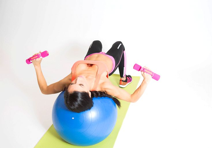 health fitness how to a exercises that make your boobs look bigger