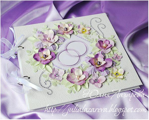 Открытки ручной работы и свадебные аксессуары: 03/01/2011 - 04/01/2011