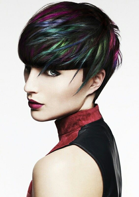 #hair #haircolor