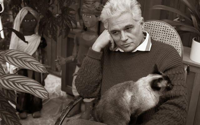 Jacques Derrida / ¿Qué es la deconstrucción?   Artillería Inmanente