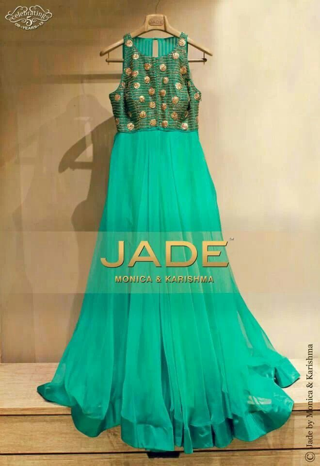 @JADE by Monica & Karishma: LOVE THE COLOR!!! my favorite!