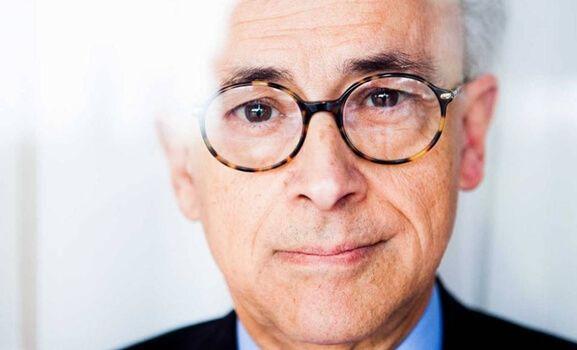 """Dicen de Antonio Damasio que es """"el mago del cerebro"""" y que gracias a él, entendemos los procesos mentales y las emociones de otro modo..."""