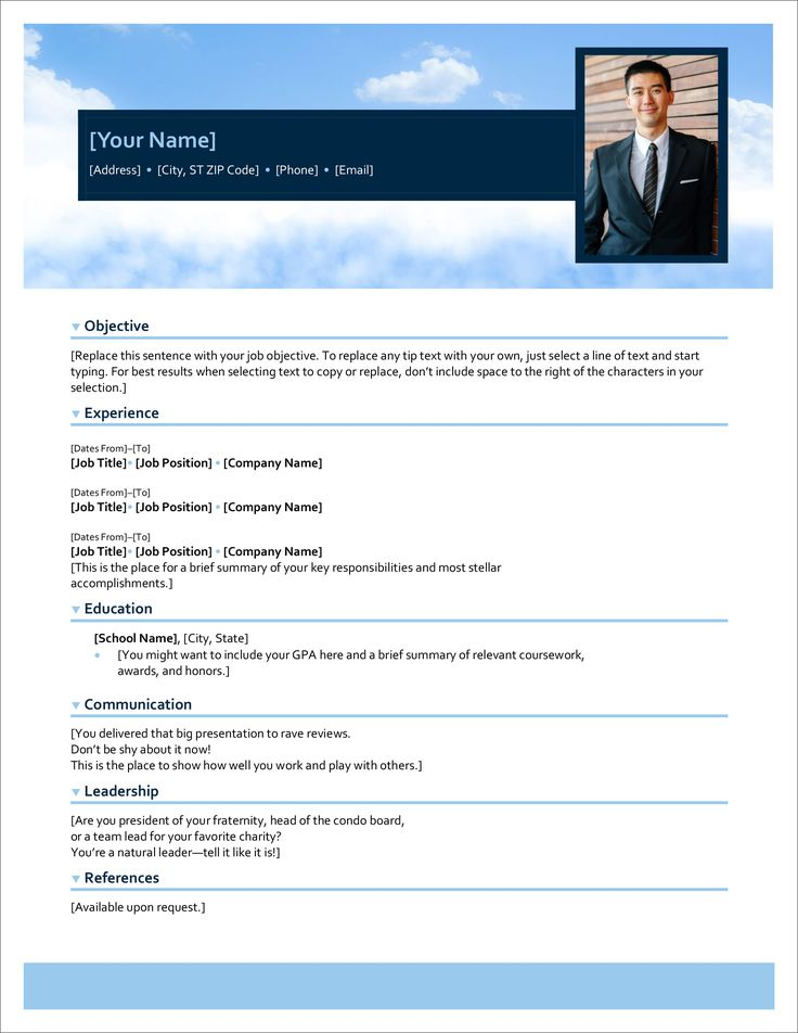 47 accounting and finance resume examples in 2020