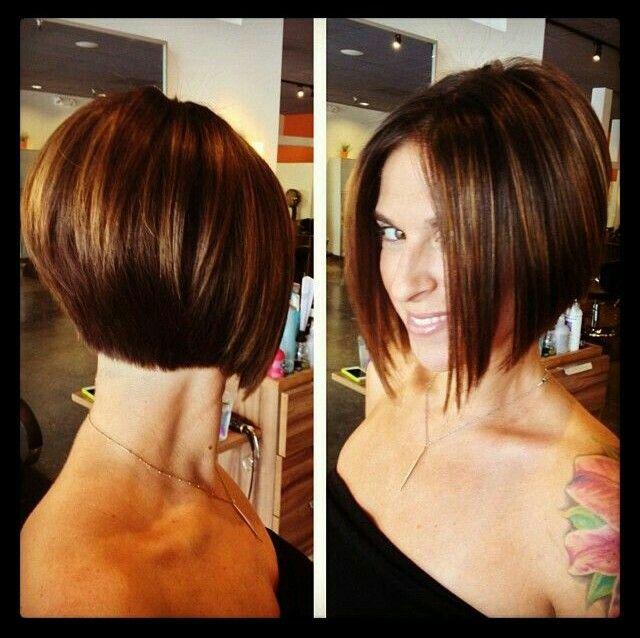 Long Angled Bob Hairstyles Brunette 20 Wavy Bob Haircuts Bob
