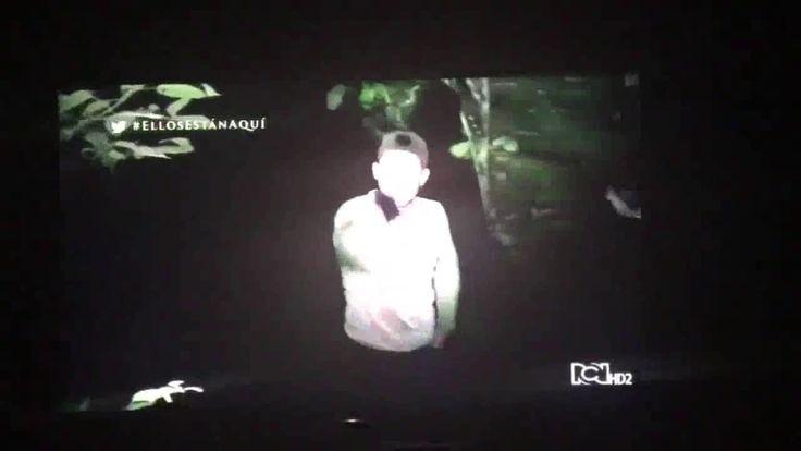 """Ellos Están Aquí en RCN - La Mejor Parte: """"Deje de Alumbrarme la Hijueputa Jeta Ñero!"""" - Funny Now"""